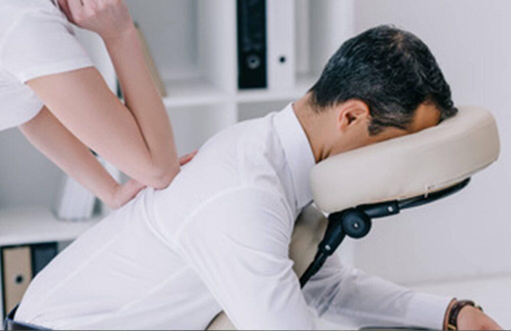 Massage Amma - bien-être
