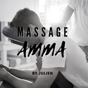 Massage Amma by Julien