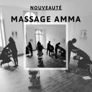 Massage AMMA à Gulfstream Saumur