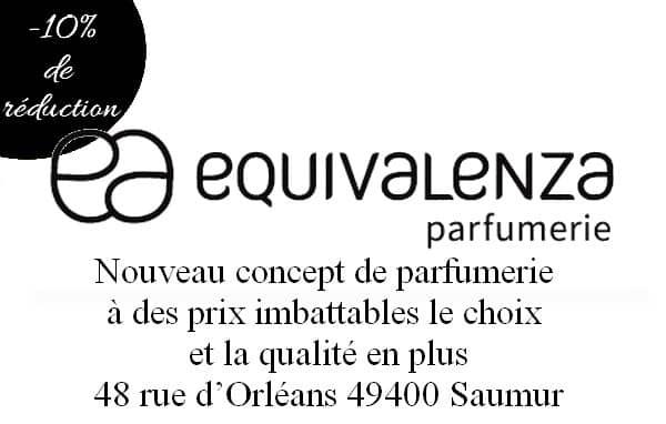 Logo du partenaire Equivalenza