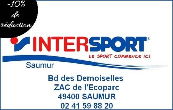 Logo du partenaire Intersport