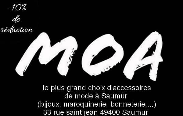 Logo du partenaire MOA